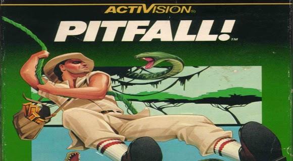 5 Jogos que marcaram a minha infância