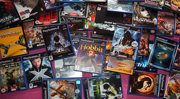 5 Motivos para você Comprar um PlayStation 2
