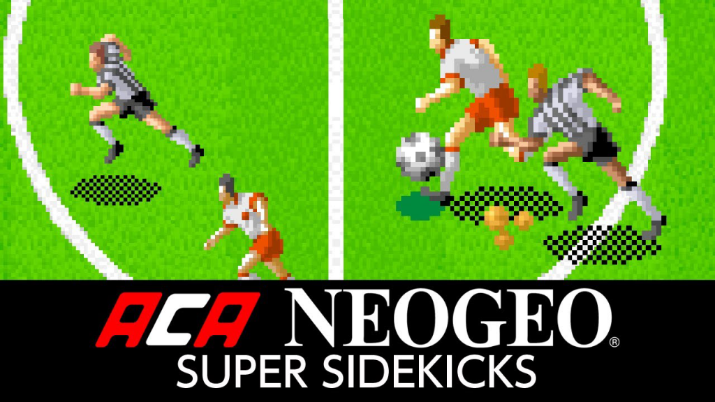 ACA Neo Geo Super Sidekicks | Revisitando um clássico no Nintendo Switch
