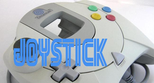 5 Motivos para você comprar um Dreamcast