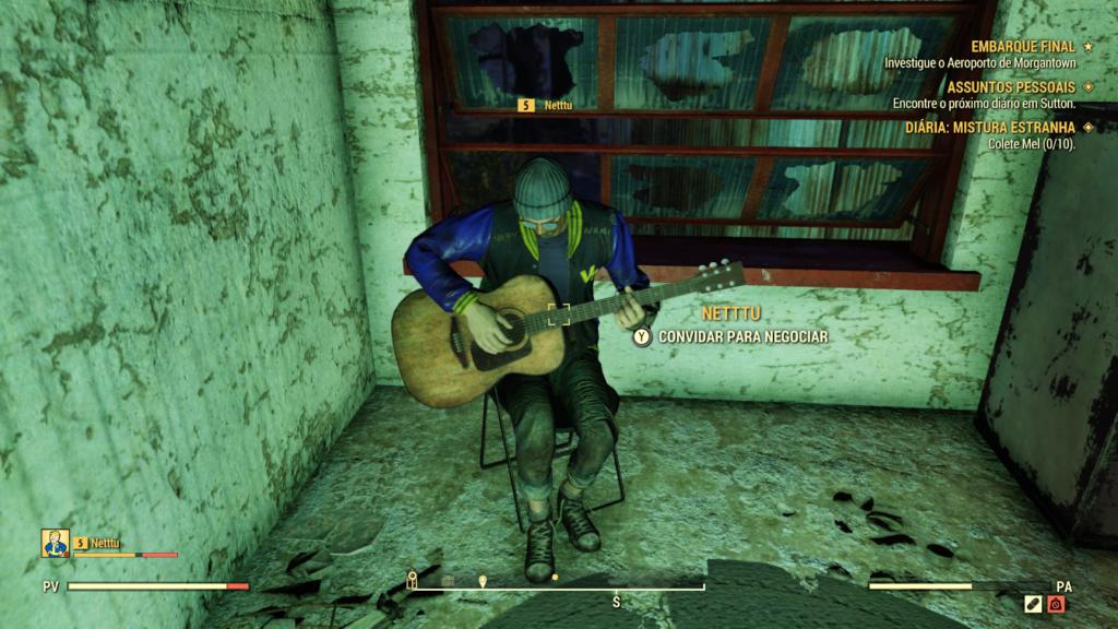 Fallout 76 | Um lançamento problemático