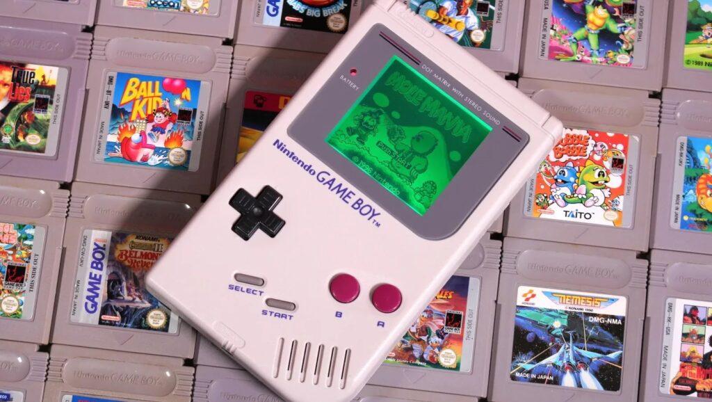 TOP 5 Jogos de Game Boy Clássico | Sem Pokémon | Arquivos do Woo