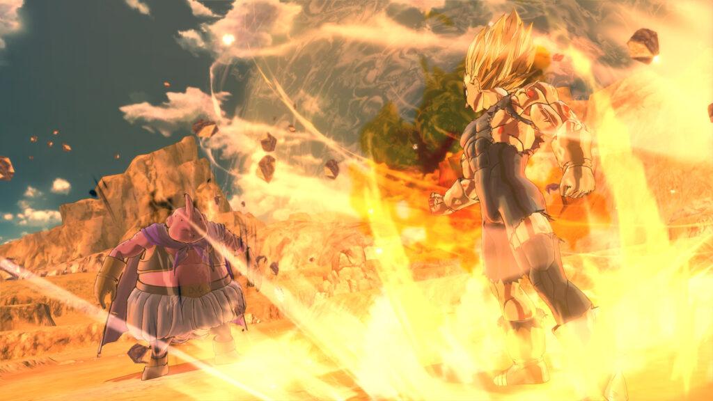 Dragon Ball Xenoverse 2 |Será que presta?