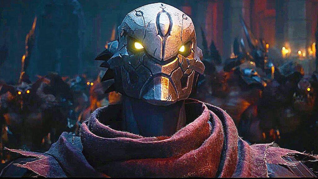 Darksiders Genesis | Uma jornada de conflito