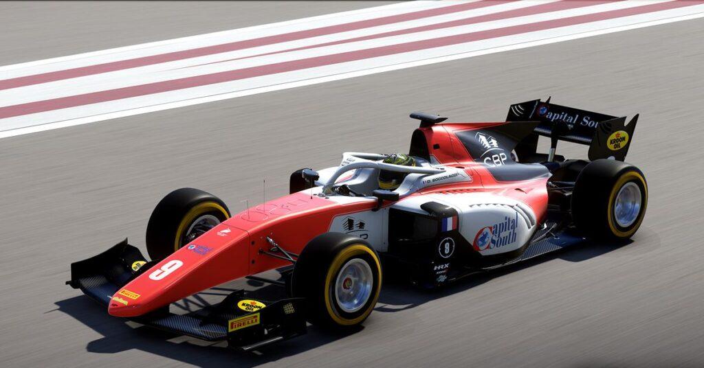 Coisas que queremos no F1 2020