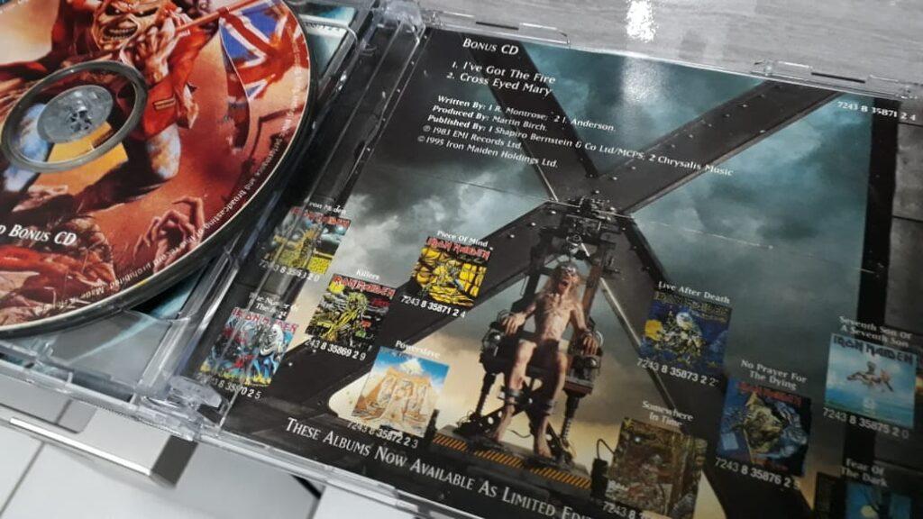 O dia em que fui Enganado por um vendedor de CDs