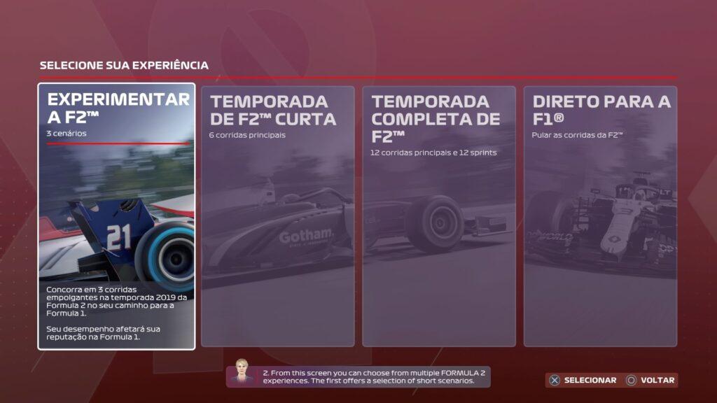 F1 2020 | Acelerando com tudo!