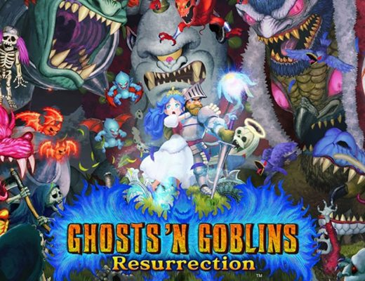 Ghosts 'n Goblins Resurrection