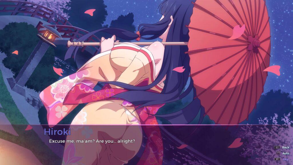 Sakura Succubus 2